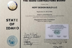 Licenced-Contractor